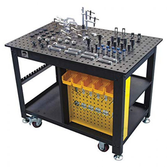 Rhino Cart Welding Table