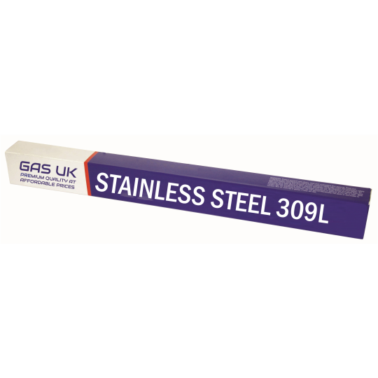 STAINLESS STEEL 309L TIG RODS - 5.0KG
