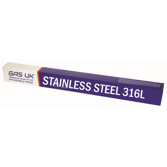 STAINLESS STEEL 316L TIG ROD - 5.0KG