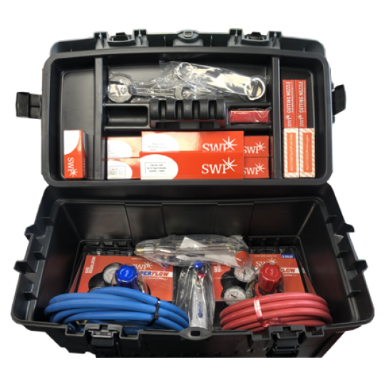 Type 5 Welding & Cutting Toolbox Set