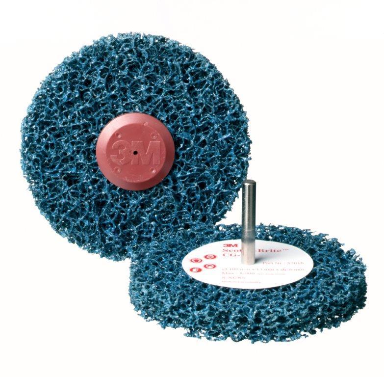 диск на дрель для удаления ржавчины