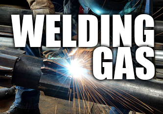 Buy Welding Gas