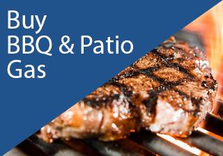 Buy BBQ & Patio Gas