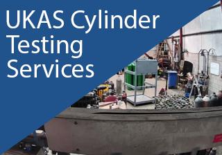 UKAS Cylinder Testing Services